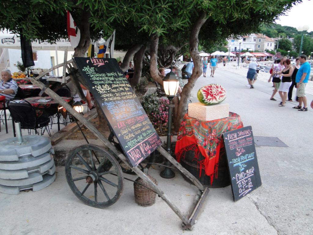 Krk Baska